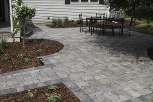 Custom Patio Installation St. Paul