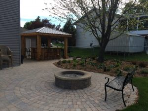 St Paul Outdoor Contractor