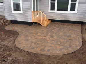 Patio Installation Company Woodbury MN