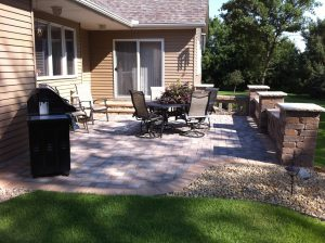 Outdoor Living Design Woodbury MN