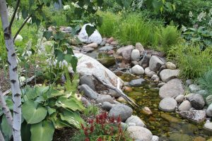 Correct Size Landscaping: Importance of a Properly Scaled Landscape Design