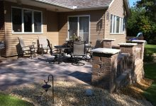Decorative Wall and Patio MN