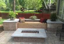 Paver Wall Contractor MN